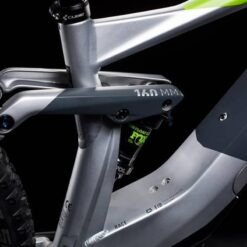 cube stereo hybrid race 160 2019