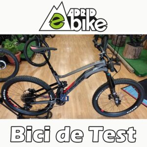 Lapierre E-Zesty AM 9.0