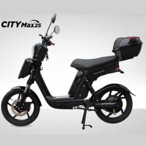 bicicleta city max25
