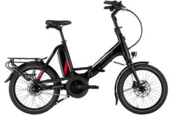 Hercules Plegable: Rob Fold R8 (2021) bici electrica plegable