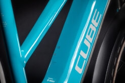 CUBE NATURE HYBRID EXC 625 ALLROAD