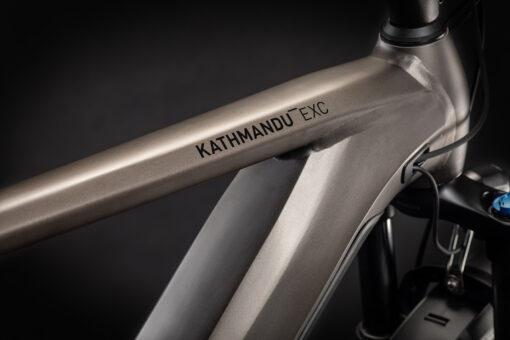 CUBE KATHMANDU HYBRID EXC 625