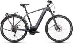 CUBE TOURING HYBRID ONE 400 2021