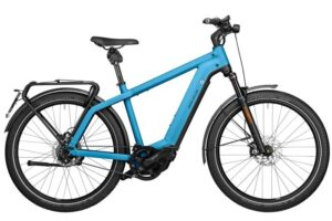 R&M Charger3 GT rohloff HS 2021