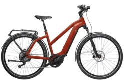R&M Charger3 Mixte touring 2021
