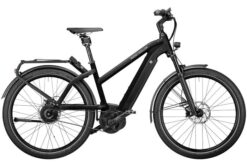 R&M Charger Mixte GT silent 2021