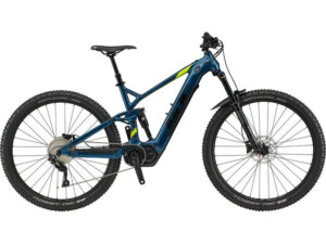 GT Bicycles eForce Current 2021 - bici electrica
