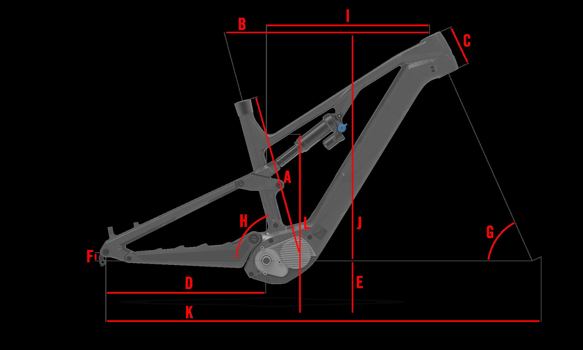 Rotwild R.E375 CORE 2021