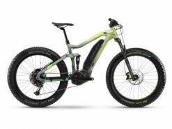 Haibike FullFatSix 2021