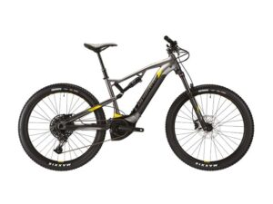 Lapierre Overvolt TR 4.5 Yamaha 2021
