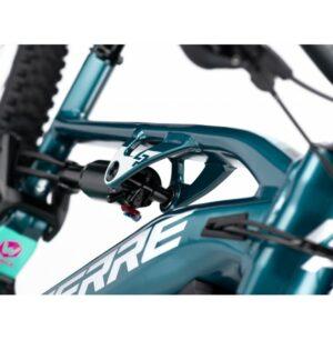 Lapierre 2021 Overvolt TR 5.6 Woman Bosch