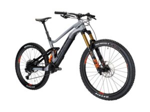 Lapierre eZESTY AM LTD Disc Fazua 2021