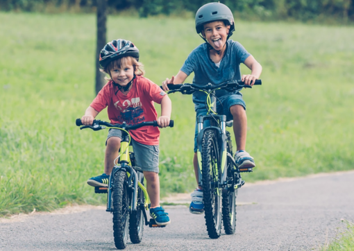 bicicleta electrica niños de 10 anos