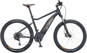 KTM Macina Ride 271 - 2021