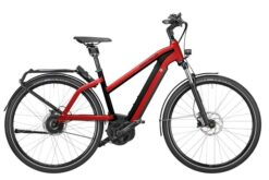 R&M Charger Mixte silent 2021