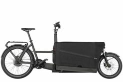 Riese and Müller Packster 70 touring 2021
