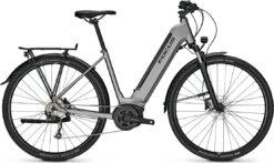 PLANET2 5.8 bicicleta electrica