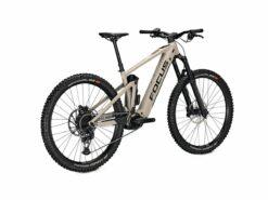 FOCUS SAM² 6.8 - 1 bicicleta eléctrica