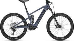 FOCUS JAM² 6.7 PLUS - Bicicleta Eléctrica -1