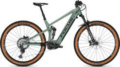FOCUS THRON² 6.9 - bicicleta eléctrica -1