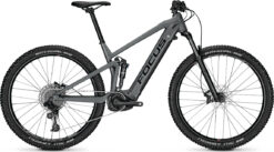 Focus THRON² 6.7 - bicicleta eléctrica -1