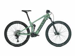 Focus THRON² 6.7 - bicicleta eléctrica -2