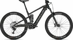 JAM² 6.7 - Bicicleta eléctrica -1
