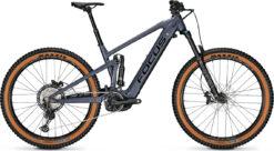 JAM² 6.8 PLUS -1 Bicicleta Eléctrica