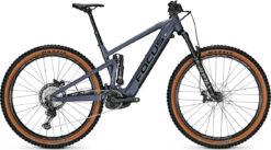 JAM² 6.8 bicicleta eléctrica - 1