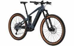JAM² 6.8 bicicleta eléctrica - 3