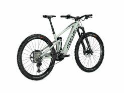 JAM² 6.9 NINE bicicleta eléctrica -2