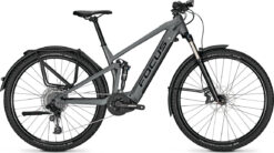 Focus THRON² 6.7 EQP - Bicicleta eléctrica -1