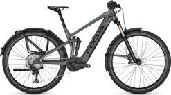 THRON² 6.8 EQP - Bicicleta eléctrica -1