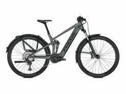 THRON² 6.8 EQP - Bicicleta eléctrica -3