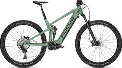 THRON² 6.8 - bicicleta eléctrica -1