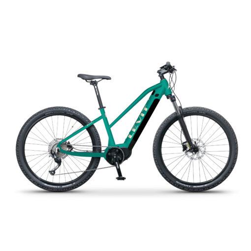 emtb barata bicicleta eléctrica de montaña