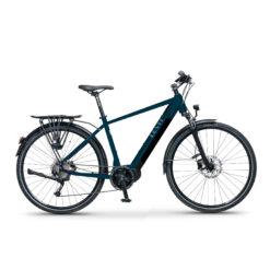 Bici Eléctrica MUSCA MX barra alta