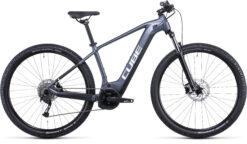 Cube Reaction Hybrid Performance 500wh bateria bosch modelo 2022 Cube ebike eMTB e-bike e-MTB bicicleta electrica