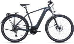 Cube Touring Hybrid One 2022 Cube ebike e-bike bicicleta eléctrica urbana trekking