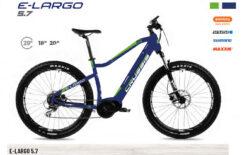 Crussis E-Largo 5.7