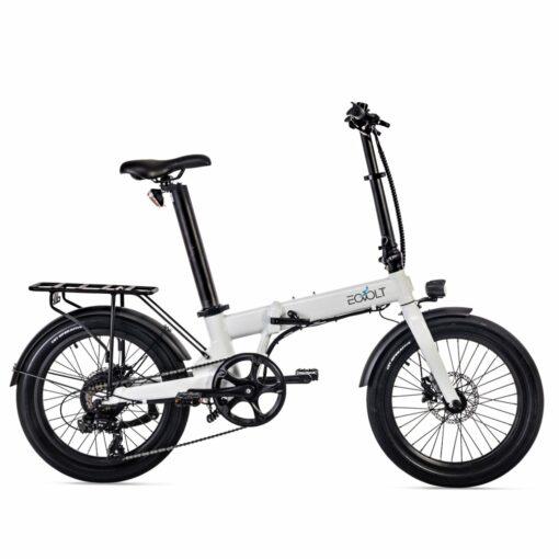 Bicicleta Eléctrica Plegable Eovolt Confort
